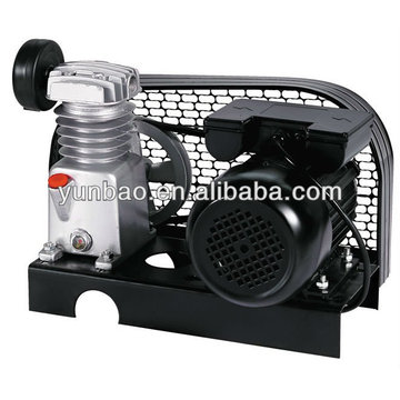 Grundplatte Luftkompressor ohne Tank