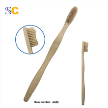 New Design Adult Hot Selling Round Bristle Toothbrush