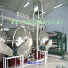 Máquina de refinaria de óleo de farelo de arroz (venda quente em Bangladesh)
