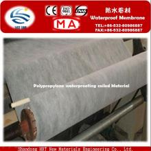 Materiales de rollo autoadhesivos a prueba de agua de alta calidad