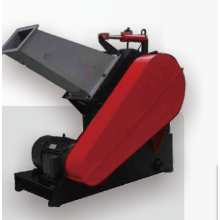 Plastic Granulator For Pipes Profile