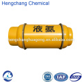 Hochwertiges Reines Ammoniak 99,8% Flüssiges Ammoniak Nh3