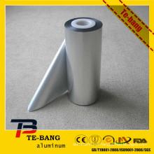 Imprimante en aluminium