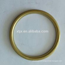 Arandela de sellado combinada utilizada para la unión de tubería de aceite, arandela de acero inoxidable