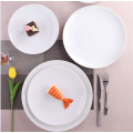 High Quality Cheap Bone China Porcelain Dinner Plate 10 Inch