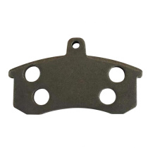 Auto Spare Parts FDB373 China factory Hi Q brake pad Back Plate For Cars
