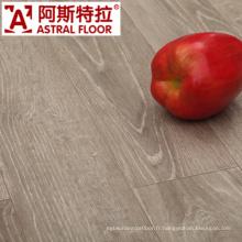 Série grande taille (surface granulométrique du bois) / Plancher stratifié / (AS3503-8)