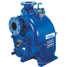Super T Series Self Priming Trash Pump