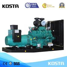 800kva / 640kw Quite CUMMINS Genset d'importation