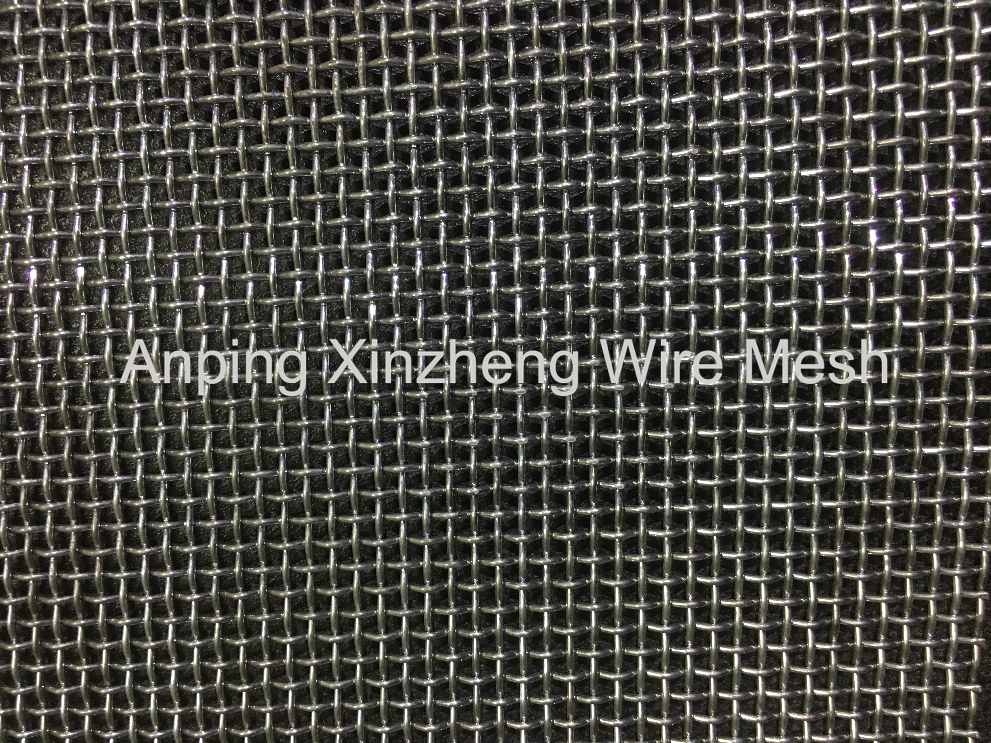 SS Wire Mesh Plain