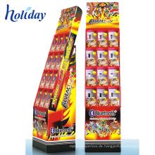 Regal Display Montiert Werbung Display Supermarkt Zubehör Display Regal