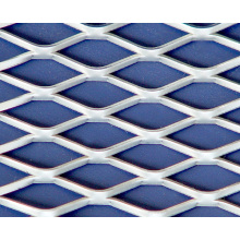 Acier inoxydable Expand Wire Mesh / Heavry Duty Expand Wire Mesh / Diamond Metal Mesh