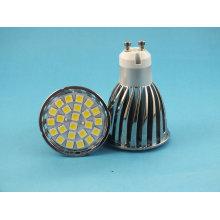 Novo GU10 4W 24 PCS 5050 SMD LED Downlight Spotlight Bulb