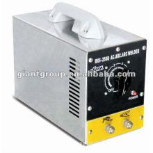 Aço inoxidável ARC soldador (BX6-300B)