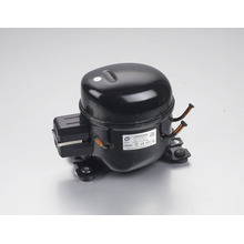 Hermetic Compressor, R134a