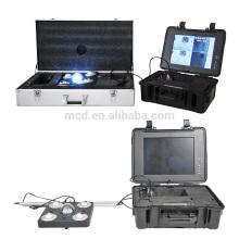 Hi-tec Unterwagen-Inspektionssystem MCD-V8