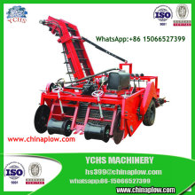 Agiculture Equipment One Row Garlic Harvester for USA Market