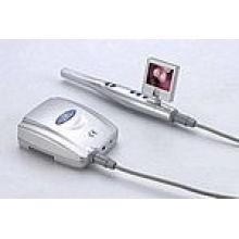 Cámara dental con cable Sistema de endoscopia de cámara intraoral con estación de acoplamiento