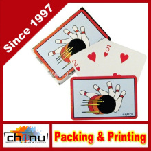Bowling Ball & Pins Playing Cards (430068)
