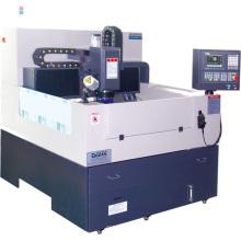 Máquina de CNC para processamento de vidro móvel com certificação Ce (RCG860S)