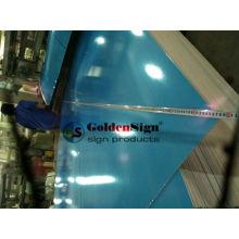 Hohe Qualität von 3mm PVC Blatt für Werbung und UV-druck Niedrigsten Preis 0,5D 5,11 $ / Blatt