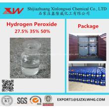 Hidrogênio da categoria da indústria da categoria de H2O2 50% pelo óxido