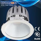 Recessed 12W COB downlight with philips DLM Moduel