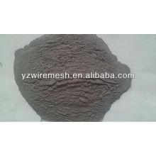 Aluminio polvo de aleación de magnesio para los fuegos artificiales