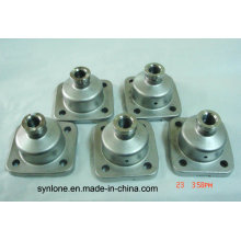 Die Casting Part with Machining in CNC