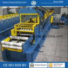Rótula y rodillo de la pista que forma la máquina