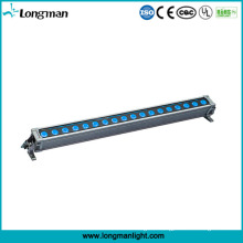 High Bright Outdoor Ce RGBW 4in1 DMX 18*10W Light IP65 LED Wall Washer
