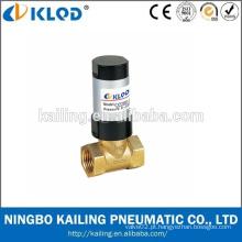 Q22HD-15 condicionador de ar válvula solenóide água