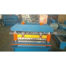 Corrugation Sheet Machine Made in China
