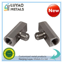 CNC Precision Machining Part with Stainless Steel 304