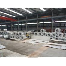 Bobina de aço inoxidável laminada superfície de Foshan 201grade 2b