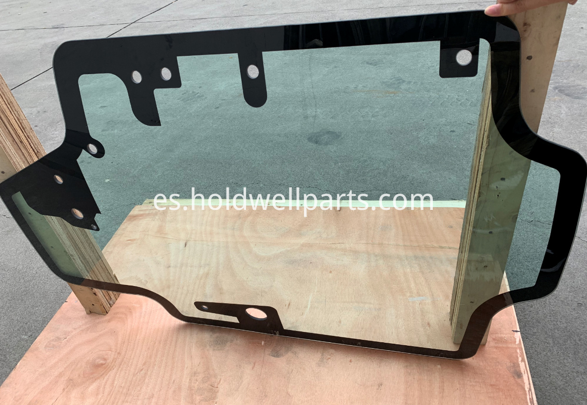 Front Windshield Glass for Case IH replace 47405930