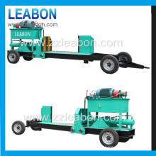 CE Aprobado Mobile Hidráulica Madera Registrador de madera
