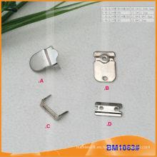Gancho de fijación de metal BM1063
