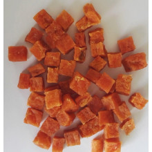 Air-dried Soft Salmon Cube & Slice Cat Treats