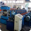 Alta calidad estante vertical hoja embutición máquina perfiladora vertical/estante de la máquina hecho en Shangai allstar
