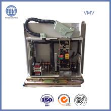 Nuevo diseño 24kv-1600A Vmv Intelligent Vcb para la transmisión y distribución de energía