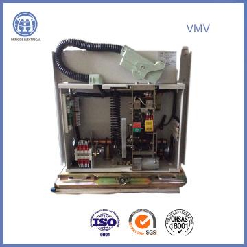 New-Designed 24kv-1600A Vmv Intelligent Vcb for Power Transmission & Distribution