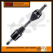Peças sobressalentes para automóveis Eixo de transmissão para Toyota SEQUAR USK65 43430-0C020