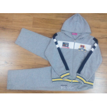 Spring Kids Boy Sports Suit in Children′s Clothing