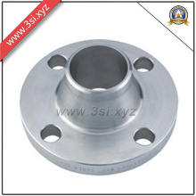 Top Quality Stainless Steel Welding Neck Flange (YZF-M375)