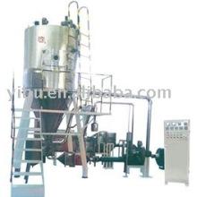 Secador de pulverização centrífuga de alta velocidade para secar a medicina tradicional chinesa