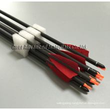 Good quality carbon fiber tube wholesale archery arrows