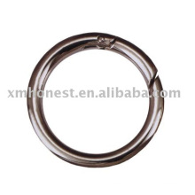 Alloy spring o ring