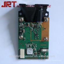 Módulo do sensor do som do medidor da distância do medidor do OEM 100m / 328ft RS232