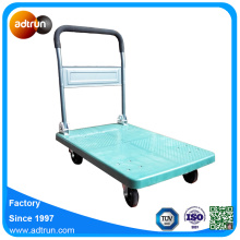 500 kg Capacity Foldable Plastic Panel Cart